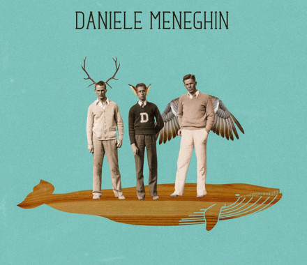 Daniele Meneghin album artwork