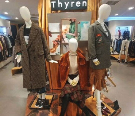 THYREN COLLABORATION