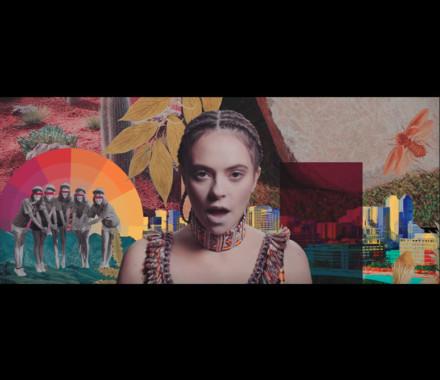 Francesca Michielin-Bolivia Videoclip